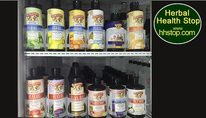 South of Fort Worth in Crowley Herbal Health Store